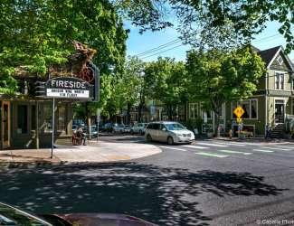 NW Portland
