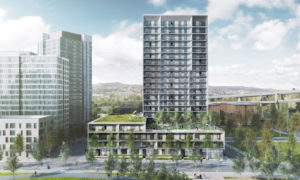 Pearl District Welcomes New Luxury Condos