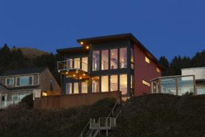 Friday Feature: Oregon Coast Contemporary