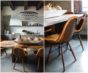 Converted Warehouse to Chic Condo